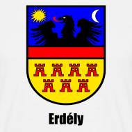 Motiv ~ T-Shirt Siebenbürgen-Wappen
