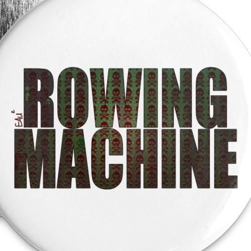 Rowing Machine Mort