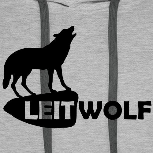 wolf leitwolf alpha rudel heulen wild tier