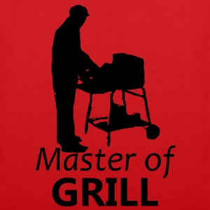 master of grill Torby - Torba materiałowa
