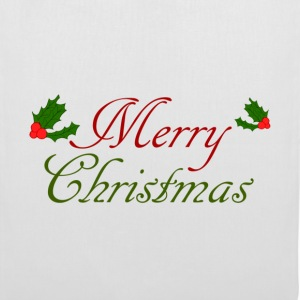 merry christmas Bags  - Tote Bag