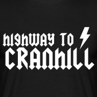 Design ~ Highway to Cranhill