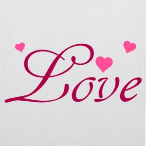 love Bags  - Tote Bag