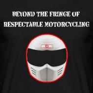 Design ~ Beyond the Fringe T-Shirt
