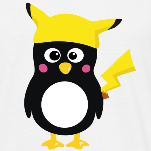 Pingouin Pikachu
