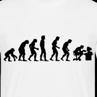 Ontwerp ~ Evolution