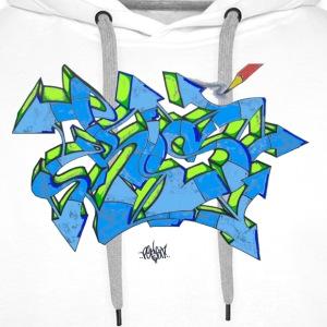 suchbegriff graffiti pullover hoodies spreadshirt. Black Bedroom Furniture Sets. Home Design Ideas