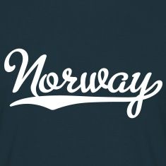 norway porno t shirt den som