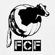Design ~ FCF t-shirt