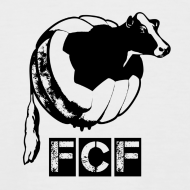 Design ~ FCF Baseball Shirt