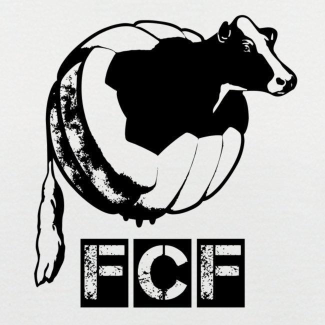 FCF Baseball Shirt