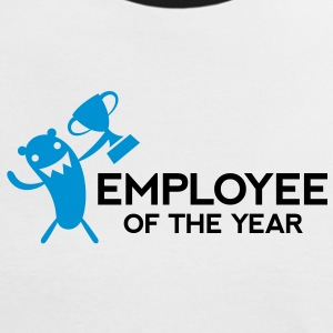 Employee Ofthe Year 4 (2c)++ T-Shirts - Women's Ringer T-Shirt