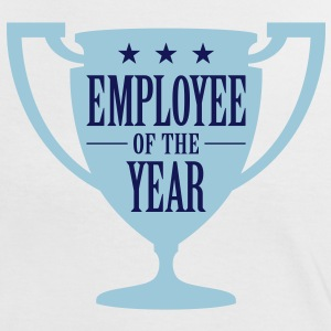 Employee Ofthe Year 2 (2c)++ T-Shirts - Women's Ringer T-Shirt