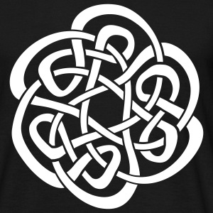 Celtic Knob T-Shirts - Men's T-Shirt