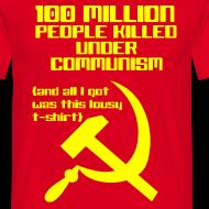 Design ~ Communism T-Shirt