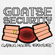 Motif ~ Goatse security