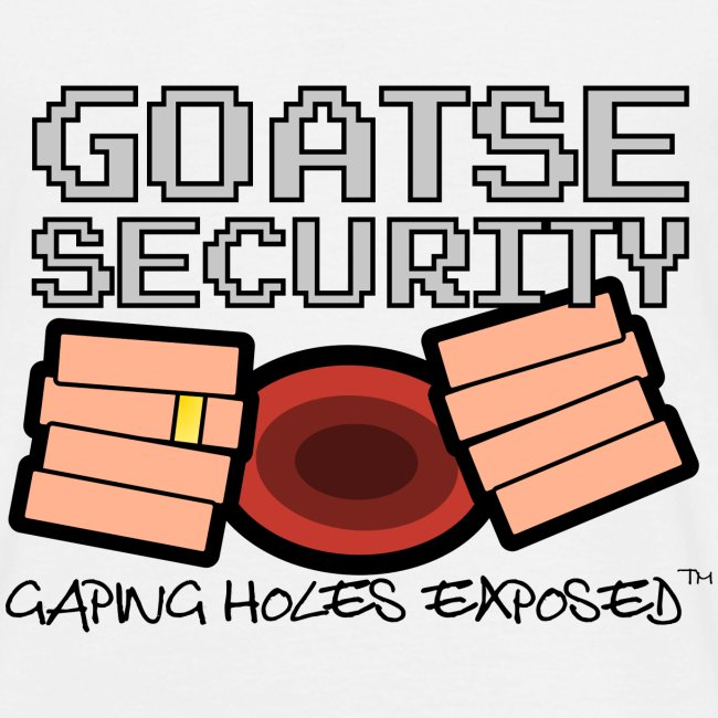 Goatse security