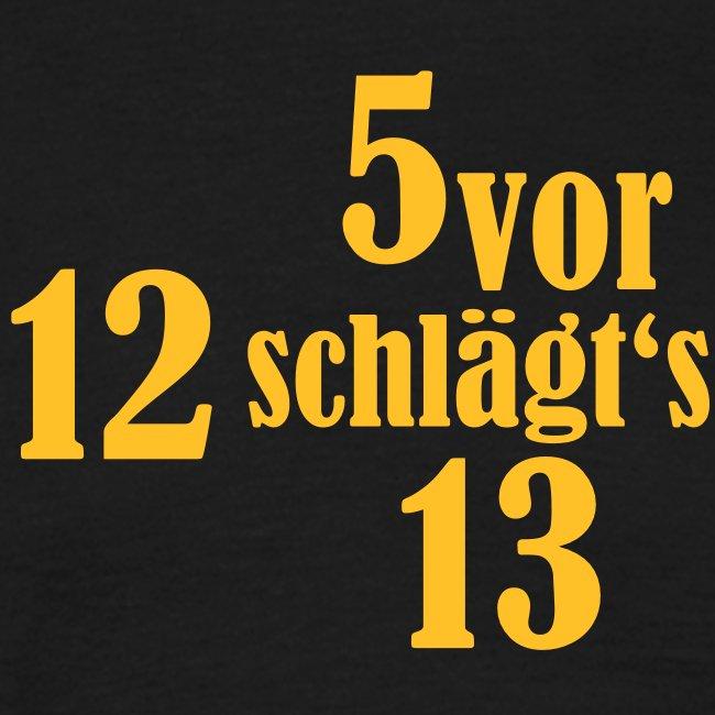 5v12s13 + Konopkafilme