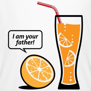 I Am Your Father 1 (dd)++ T-shirts - Mannen Bio-T-shirt