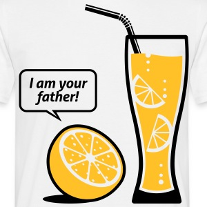 I Am Your Father 1 (2c)++ Tee shirts - T-shirt Homme