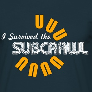 I Survived the Subcrawl
