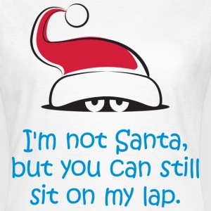 Im Not Santa 2 (dd)++ T-Shirts - Frauen T-Shirt