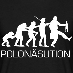 POLONÄSUTION T-Shirts - Men's T-Shirt