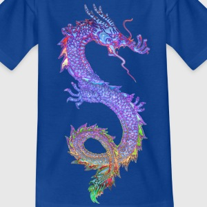 MAGIC DRAGON | Kindershirt - Teenager T-Shirt