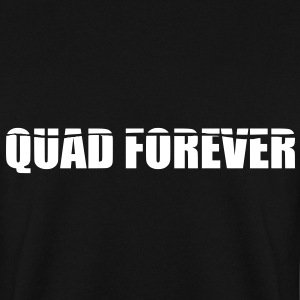 quad forever Sweat-shirts - Sweat-shirt Homme