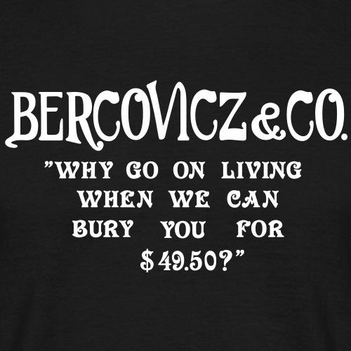 Bercovicz & Co.