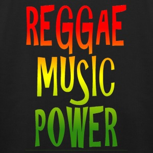 reggae music power Hoodies - Kids' Premium Hoodie