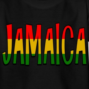 jamaica T-Shirts - Teenager T-Shirt