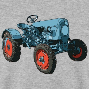 tractor Hoodies & Sweatshirts - Men's Sweatshirt