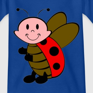 coccinelle T-Shirts - Teenager T-Shirt