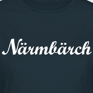Närmbärch - Nürnberg - Naermbaerch T-Shirts - Frauen T-Shirt