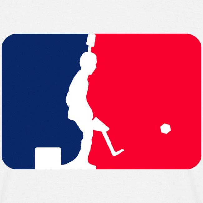 Major League Tipp-Kick Shirt