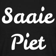 Ontwerp ~ Saaie Piet
