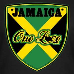 jamaica one love T-Shirts - Women's T-Shirt