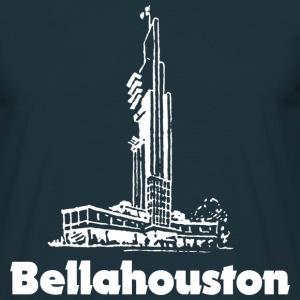 Bellahouston Tate Tower