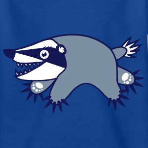 swissarmybadger_sp2 Kids' Shirts - Teenage T-shirt