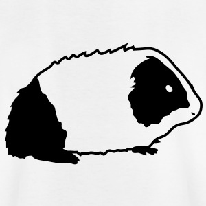 Cavia Kinder shirts - Teenager T-shirt