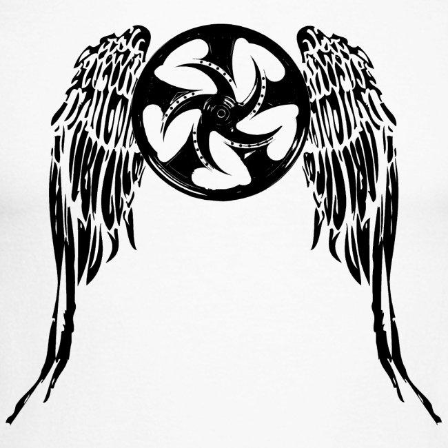 Wheels Wings