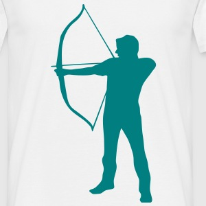 Archery T-shirt - Men's T-Shirt