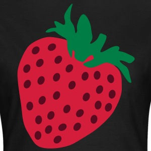 Strawberry T-Shirts - Women's T-Shirt