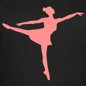 Dance T-shirt - Women's T-Shirt