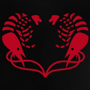 Heart of Shrimps - Baby T-Shirt