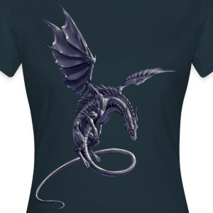 Chromdrache T-Shirts - Frauen T-Shirt