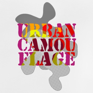 Urban Camouflage 2 - Baby T-Shirt
