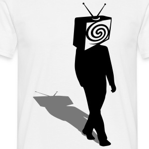 Televized Walk 2 T-Shirts - Men's T-Shirt