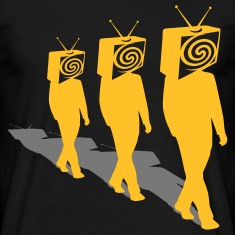 Televized Walk 3 T-Shirts